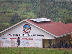 Arlington Academy of Hope