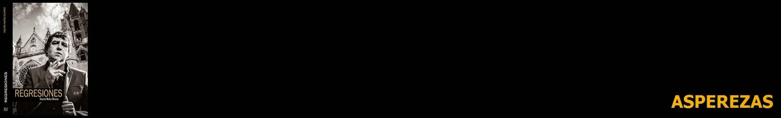 asperezas