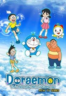 Doraemon New Series