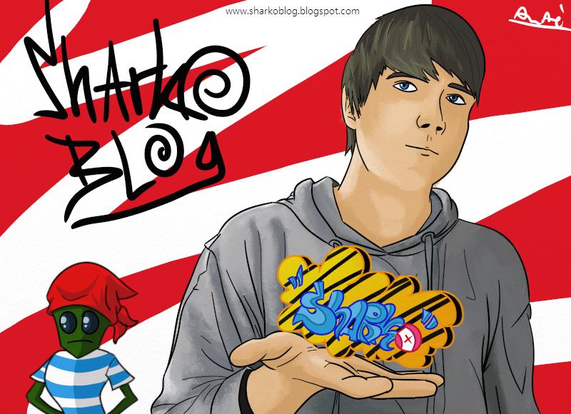 sharko blog