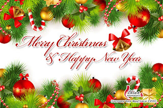 Merry Christmas and happy Newyear Images