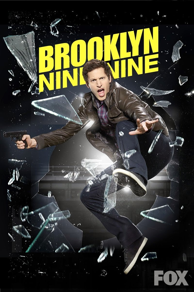 Assistir Brooklyn Nine-Nine 3x12 - 9 Days Online
