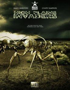 Kẻ Xâm LượcIron Invader