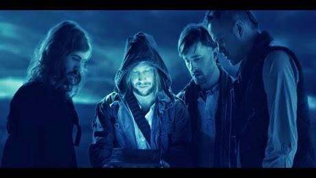 Videoclip De Imagine Dragons – It´s Time HD