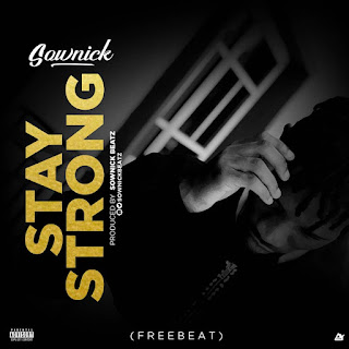 FREEBEAT: Sownick - Stay Strong