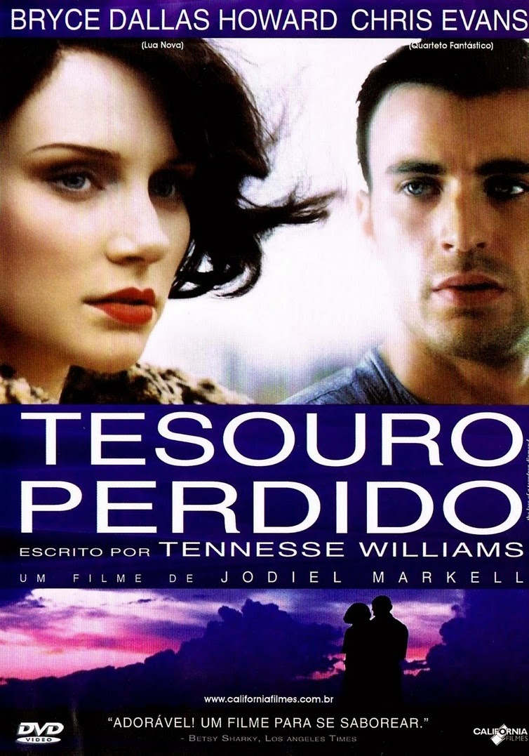 Tesouro Perdido – Dublado (2008)