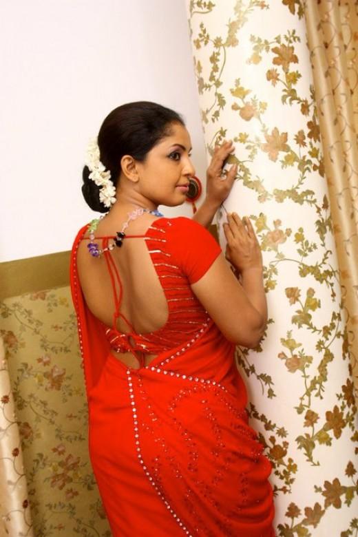 Hot Sl Actress: Sri Lankan Air Hostess Himashi Ekanayake