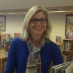 Ms. Annette, your Children's Librarian would like to know why you love your Library?