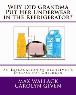 https://www.goodreads.com/book/show/18165992-why-did-grandma-put-her-underwear-in-the-refrigerator?