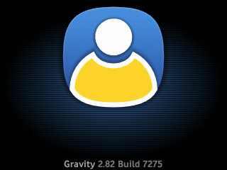 Gravity V2.82 Build 7281