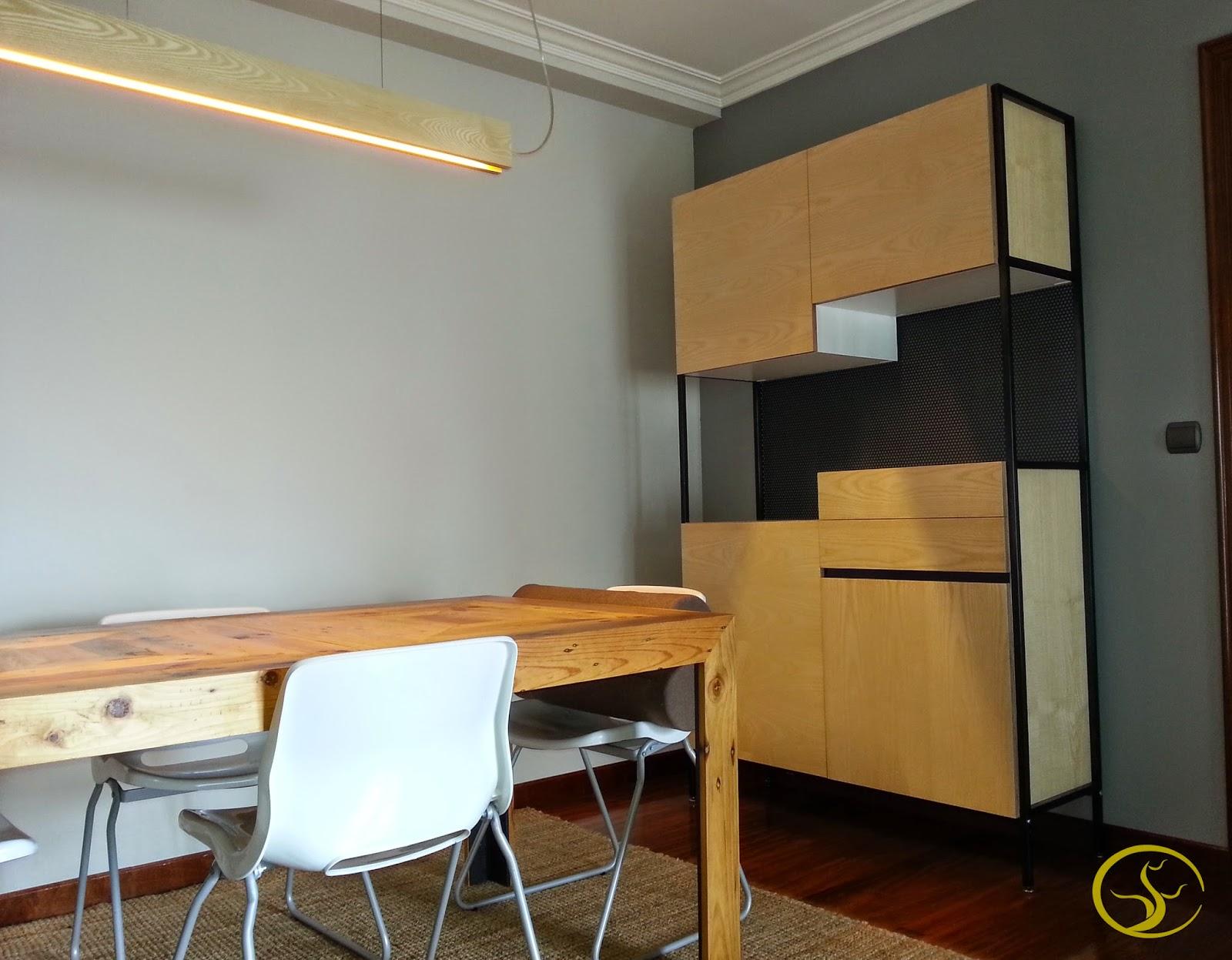 Sfc muebles sostenibles y creativos for Muebles sostenibles