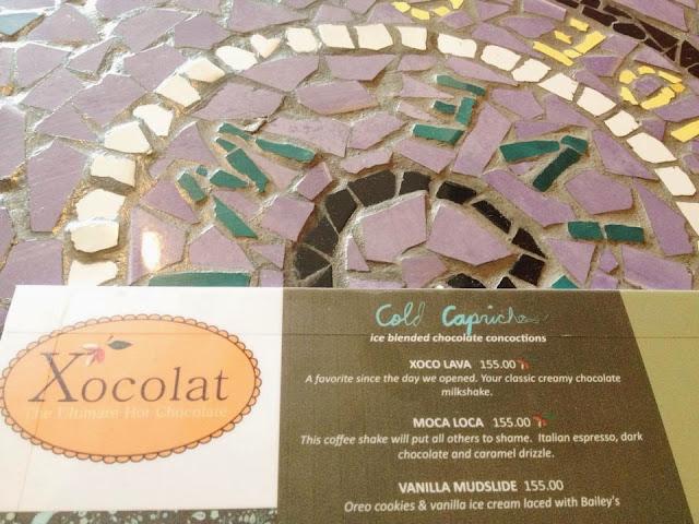 Casita Xocolat