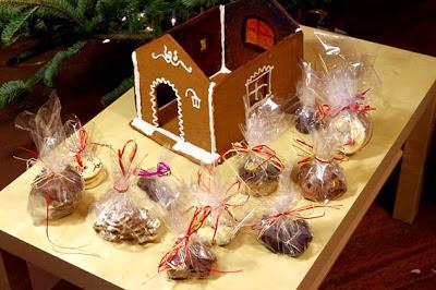 upominki, na święta, na urodziny, dla przyjaciółki, gift, Boże Narodzenie, DIY, zrób to sam,  dla łasuchów