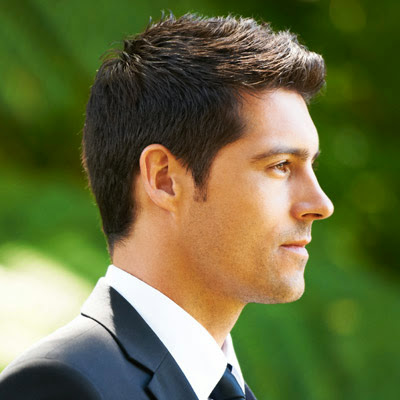hairstyle 2014 men short hairstyles