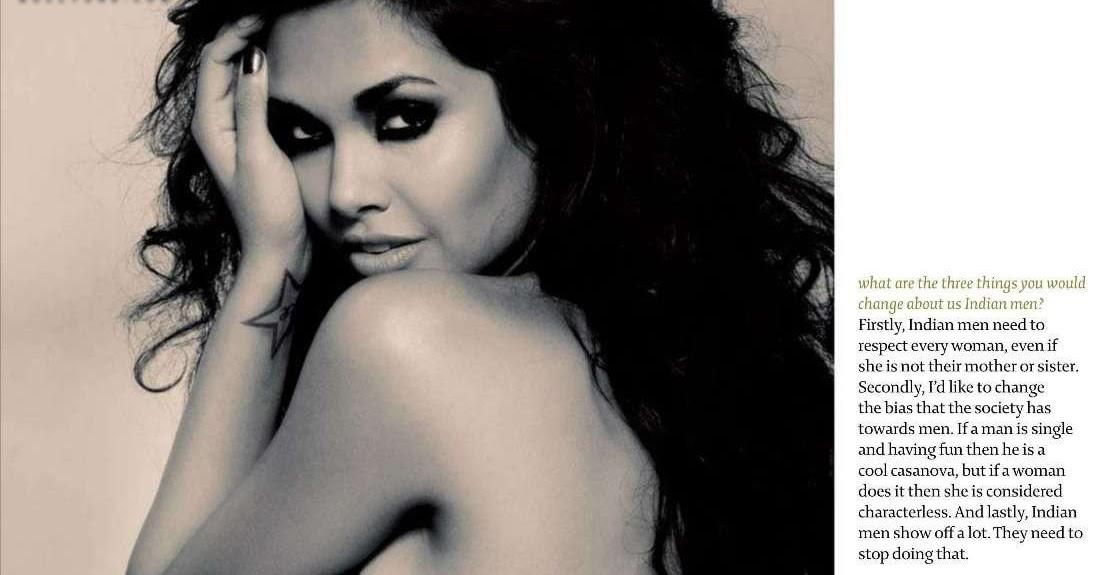 Desi Shotz: Mallika haydon hot new PUMA ads!!!