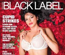 Gatas QB - Vivienne Black Penthouse Austrália Fevereiro-Março 2016