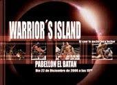 Warrior's Island