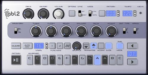 AudioRealism BassLine 2(ABL2)