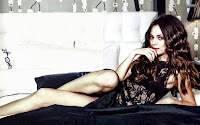 Mila Kunis For Sooperboy, December 2012