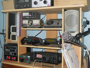My New Radio Room (June 2011)