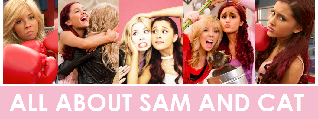 All About Sam and Cat Fashion, Style Jennette McCurdy, Ariana Grande, Sam Puckett, Cat Valentine