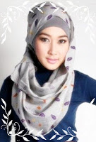 model jilbab pasmina