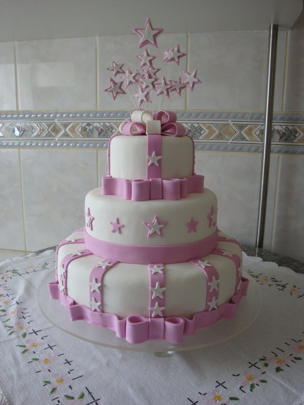 Estremamente I Dolci di Rogelia: Torte di compleanno - Bambini XA66