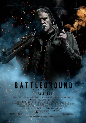 Watch Battleground (Skeleton Lake) 2011 BRRip Hollywood Movie Online | Battleground (Skeleton Lake) 2011 Hollywood Movie Poster