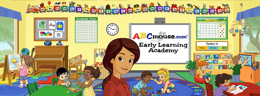 Abcmouse com thrifty nifty mommy