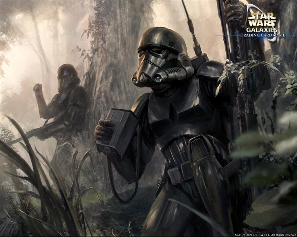 Star Wars HD & Widescreen Wallpaper 0.432745814125389