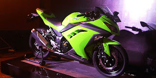 Harga Spesifikasi Kawasaki All New Ninja 250 Full Injection