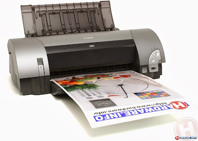 download Canon i9950 InkJet printer's driver