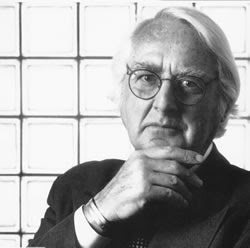 arquitecto famoso Arquitecto Richard Meier