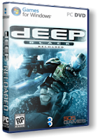 Deep Black : Reloaded