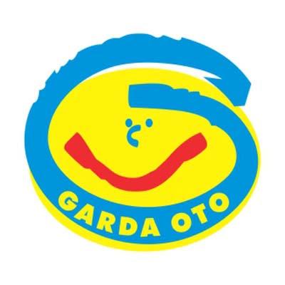garda oto logo vector CDR