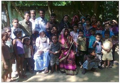 印度120歲結婚