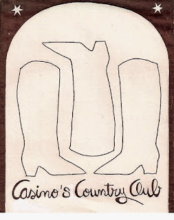 Casino's Country Club
