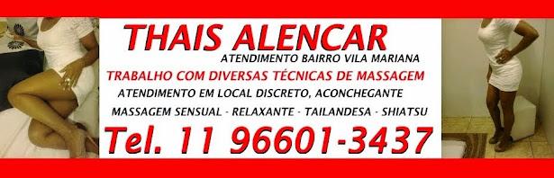 Thais Alencar