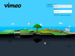 Le lecteur Vimeo en HTML 5
