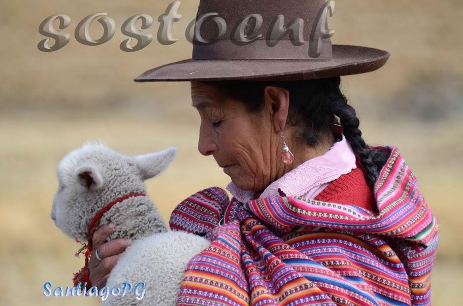 PERSONAS EN PERU 2011