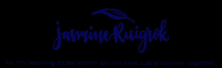 Jasmine Ruigrok