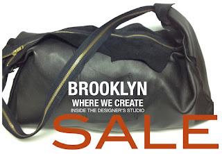 Fashion Brooklyn:Leather Handbags Handmade By Barbara Campbell Accessories, Made In Brooklyn - www.barbaracampbellnyc.com