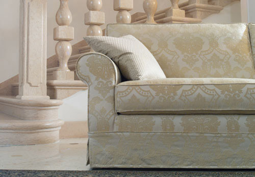 In arrivo il divano letto zeus classico tino mariani for Divano letto classico