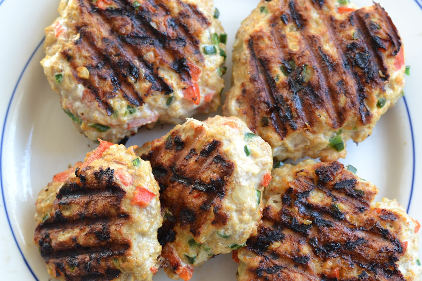 Shape the mixture into as many patties as desired depending on size. I ...