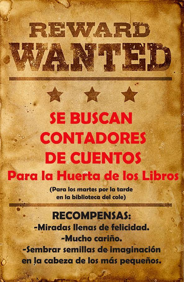 SE BUSCAN CONTADORES/AS