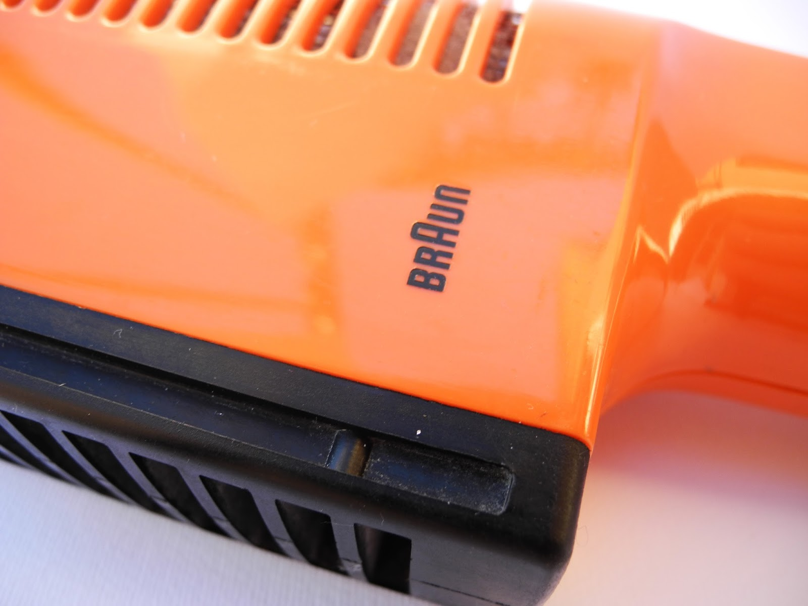 Braun AG Hair Dryer Type: 4402 | OUR BRAUN
