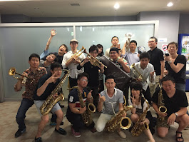 OBC Jazz Orchestra