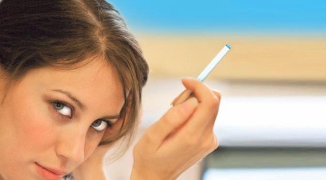 Tips Sehat Untuk Perokok