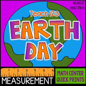 Earth Day-Measurement