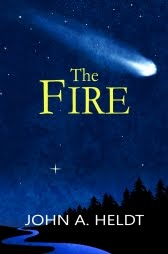 The Fire (Northwest Passage 4)